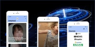 Daily News Feed - iOS Source Code
