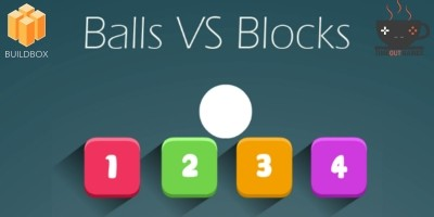 Balls vs Blocks - Full Buildbox Game