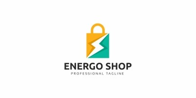 Energy Shop Logo