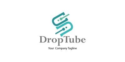 DropTube Company Logo