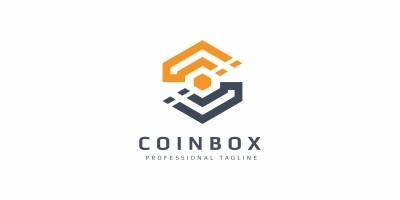 Coinbox  Logo