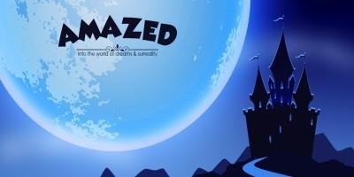 AmazeD 3D - Full Unity Source
