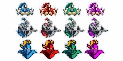 Knights Logo Eelements