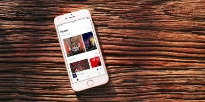 Beaty - iOS Source