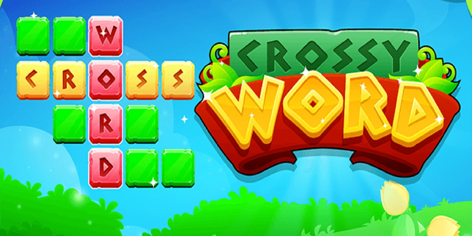 Crossy Word - Unity Project