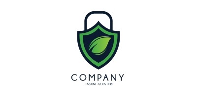 Green Security Logo