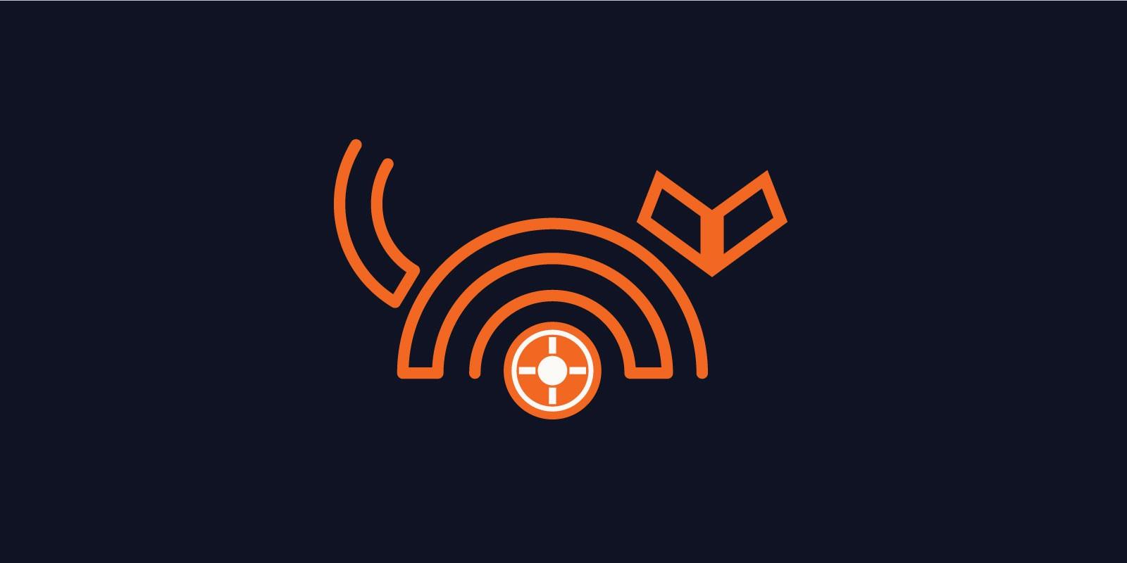 Fox target logo