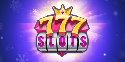 Sevens Slots - Unity Game