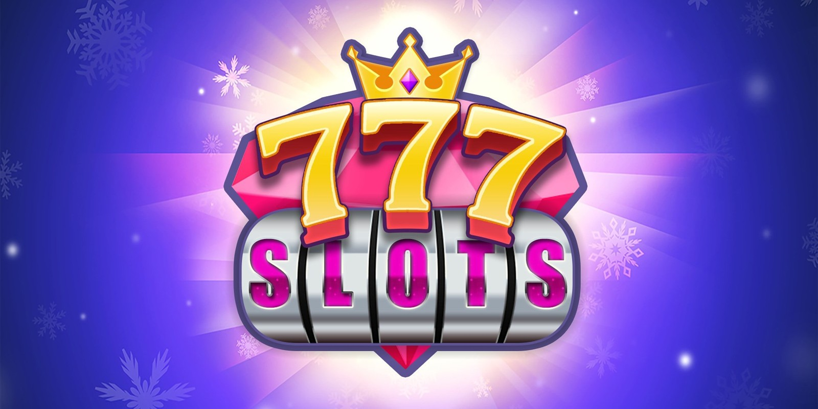 Sevens Slots - Unity Game