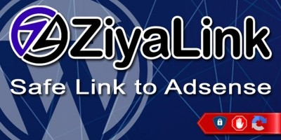 ZiyLink - Safe Link Converter for Wordpress