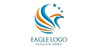 Eagle Logo vol 4