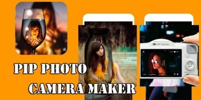PIP Camera Photo Editor Android