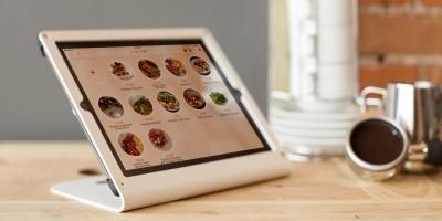 Restaurant POS iOS