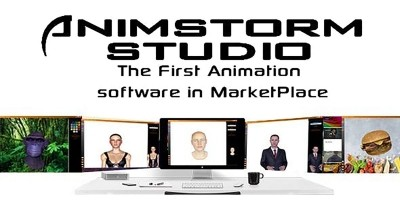 Animstorm Studio - VB.NET