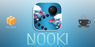 Nooki - Full Buildbox Game