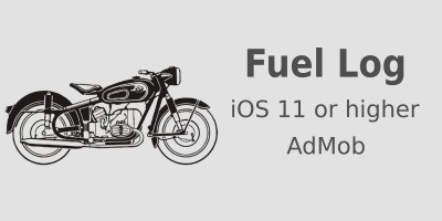 Fuel Log - iOS Source Code