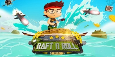 Raft N Roll – Complete Game Unity