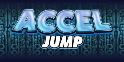 Accel Jump - Buildbox Template