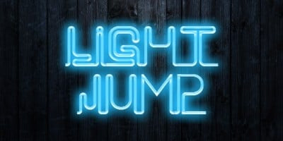Light Jump - Buildbox Template