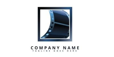 Cinema And Movie Logo