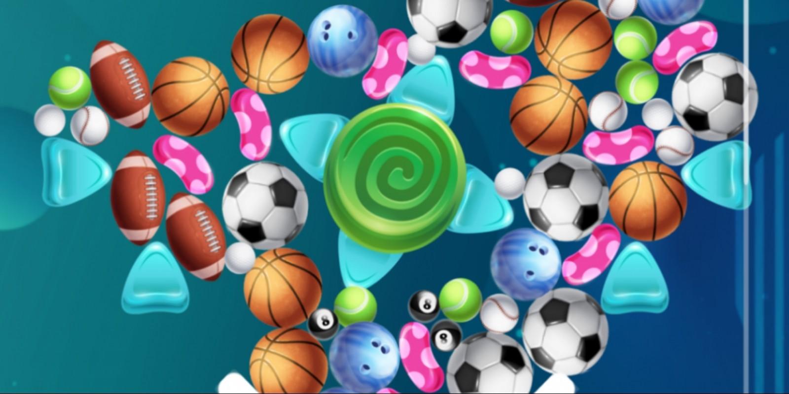 Idle Fall Balls - Idle Casual Game Unity