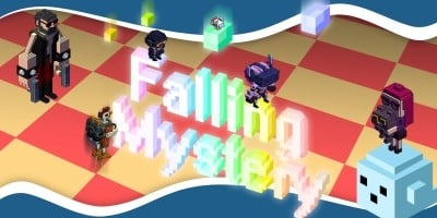 Falling Mystery - Complete Unity Project