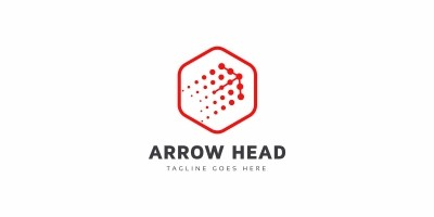 Arrow Head Logo