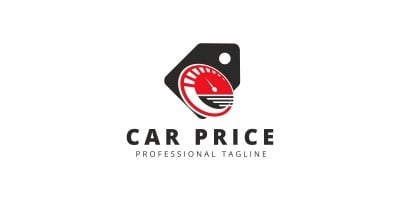 Car Price Logo