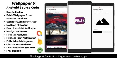 Android App Templates & Source Codes | Codester