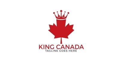 Maple Leaf Canada Logo Design