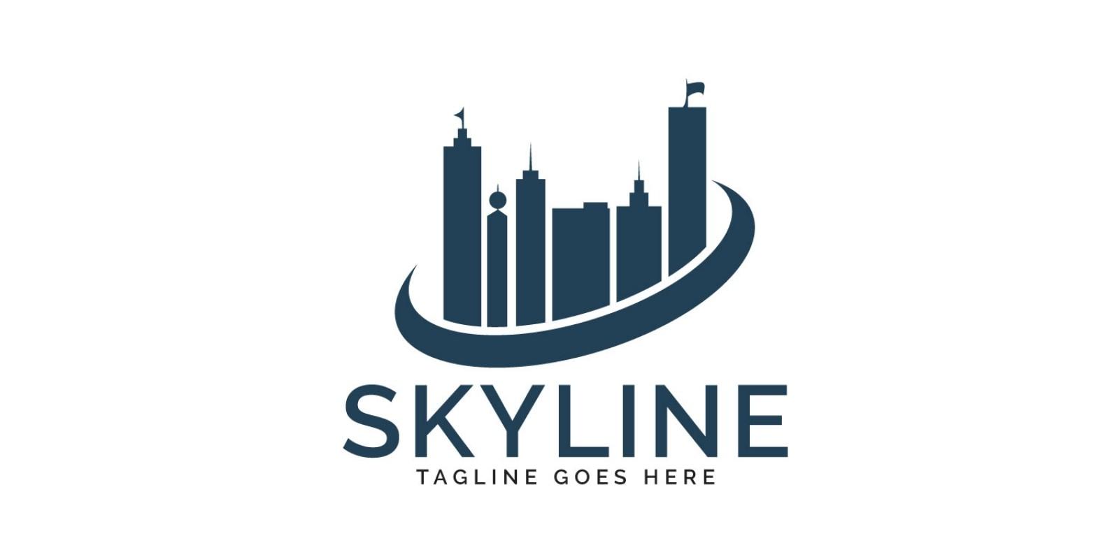 Skyline Logo Design