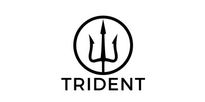 Magic Trident Logo Design