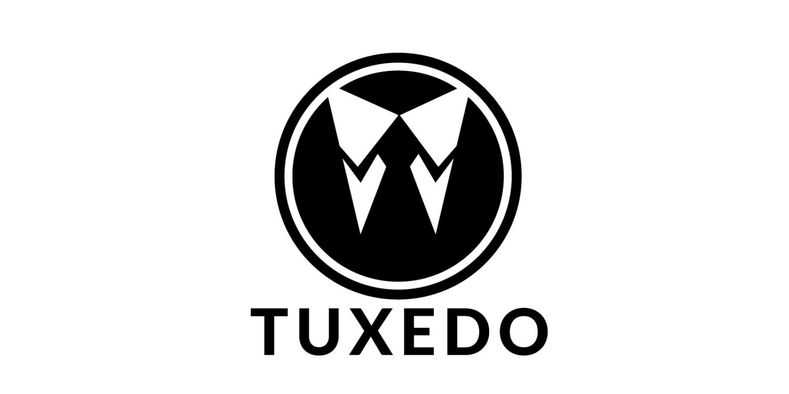 Tuxedo Logo Design