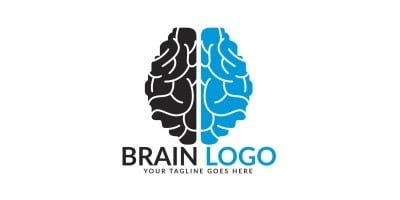 Brain Logo Design