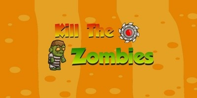 Kill The Zombies - Unity Game Source Code