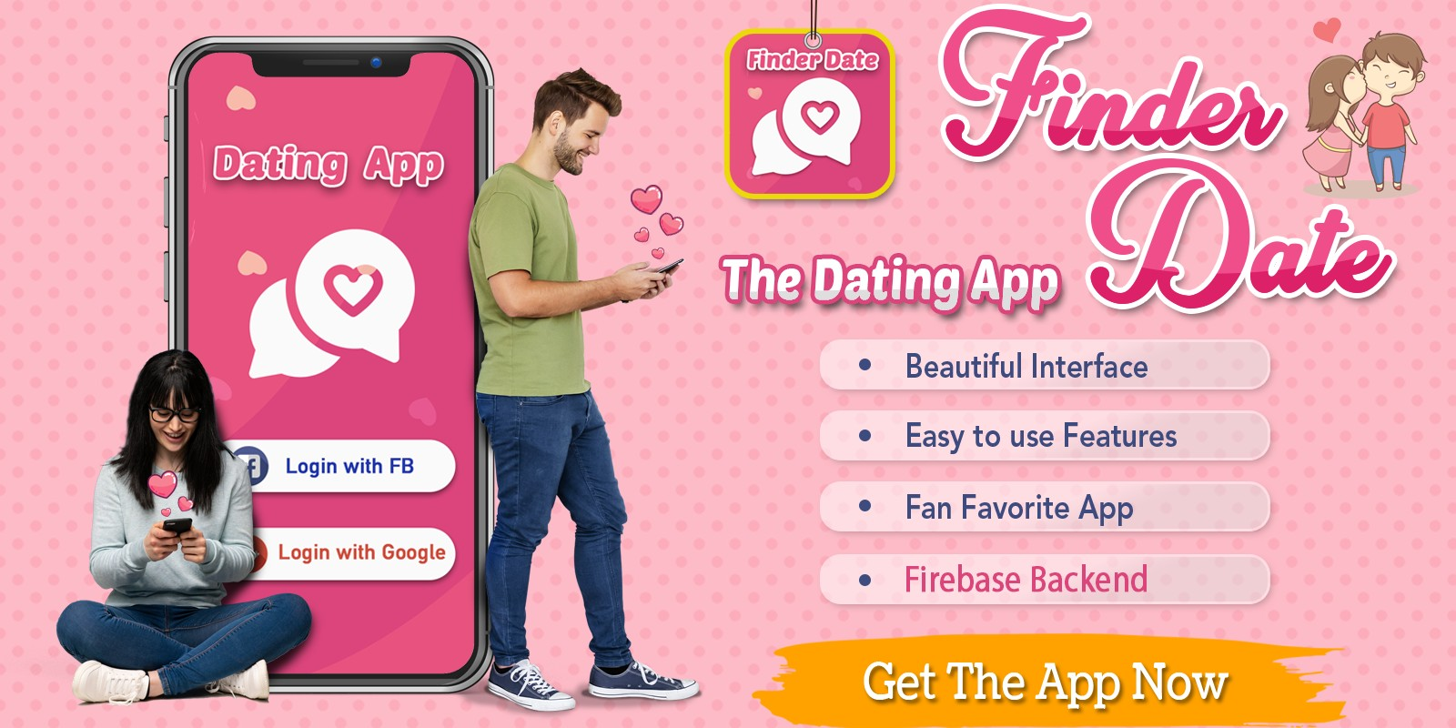 Beste gratis dating apps Android