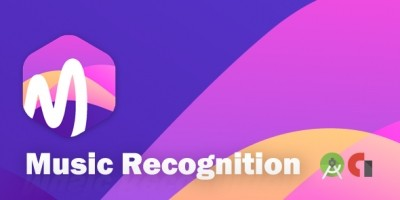 Music Recognition - Android Source Code