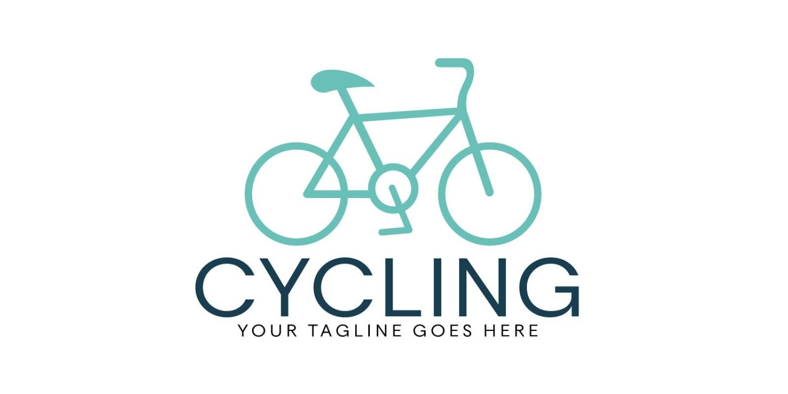 Cycling Logo Design