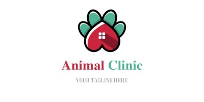 Animal Clinic Logo
