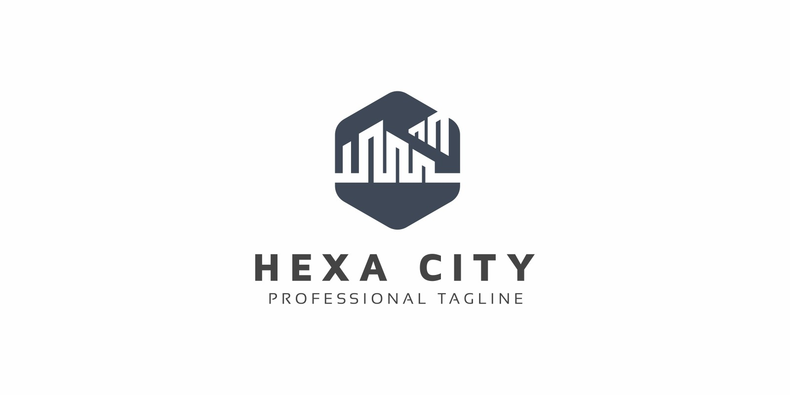 Hexa City Logo