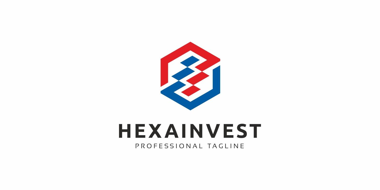 Hexagon Invest Logo