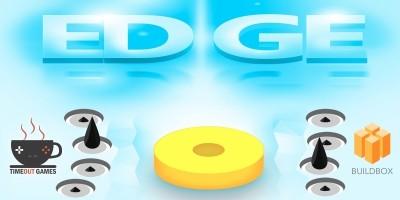 Edge - Full Buildbox Game