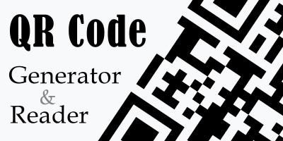 QR Buddy - QR Code Generator And Scanner Script