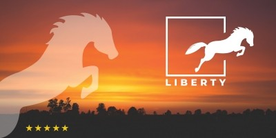 Liberty Logo Template