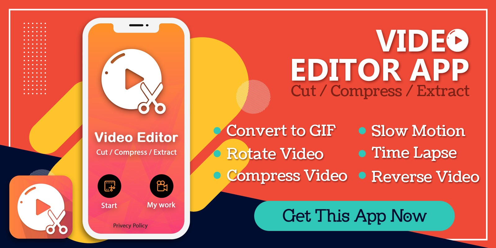 Video Editor - Android Source Code