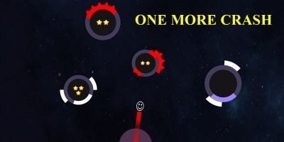 One More Crash - Unity Complete Game