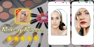 Makeup Mirror - Android Source Code