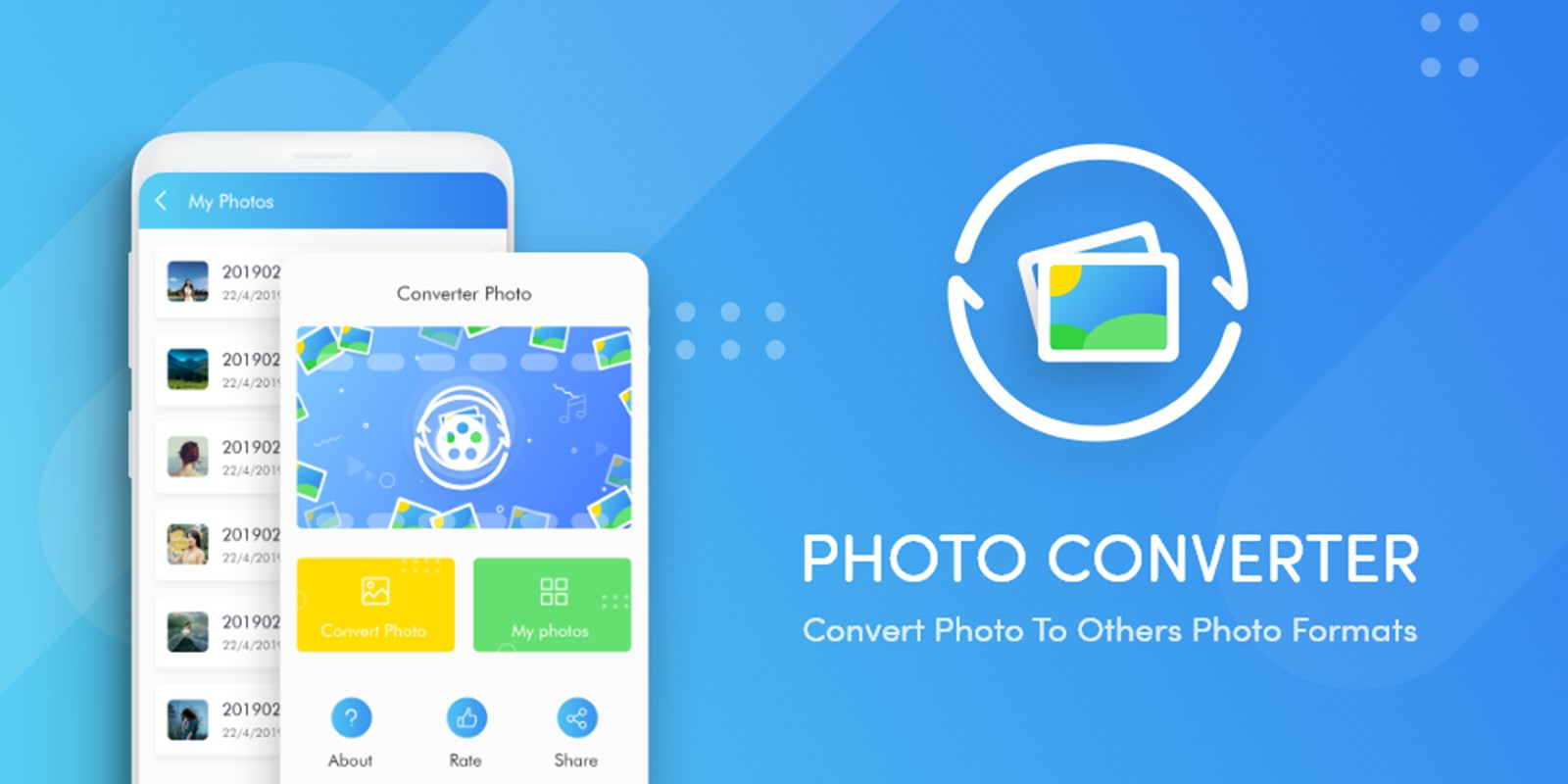 Photo And Image Converter Android Source Code