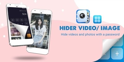 Video Hider  Photo Hider Android Source Code