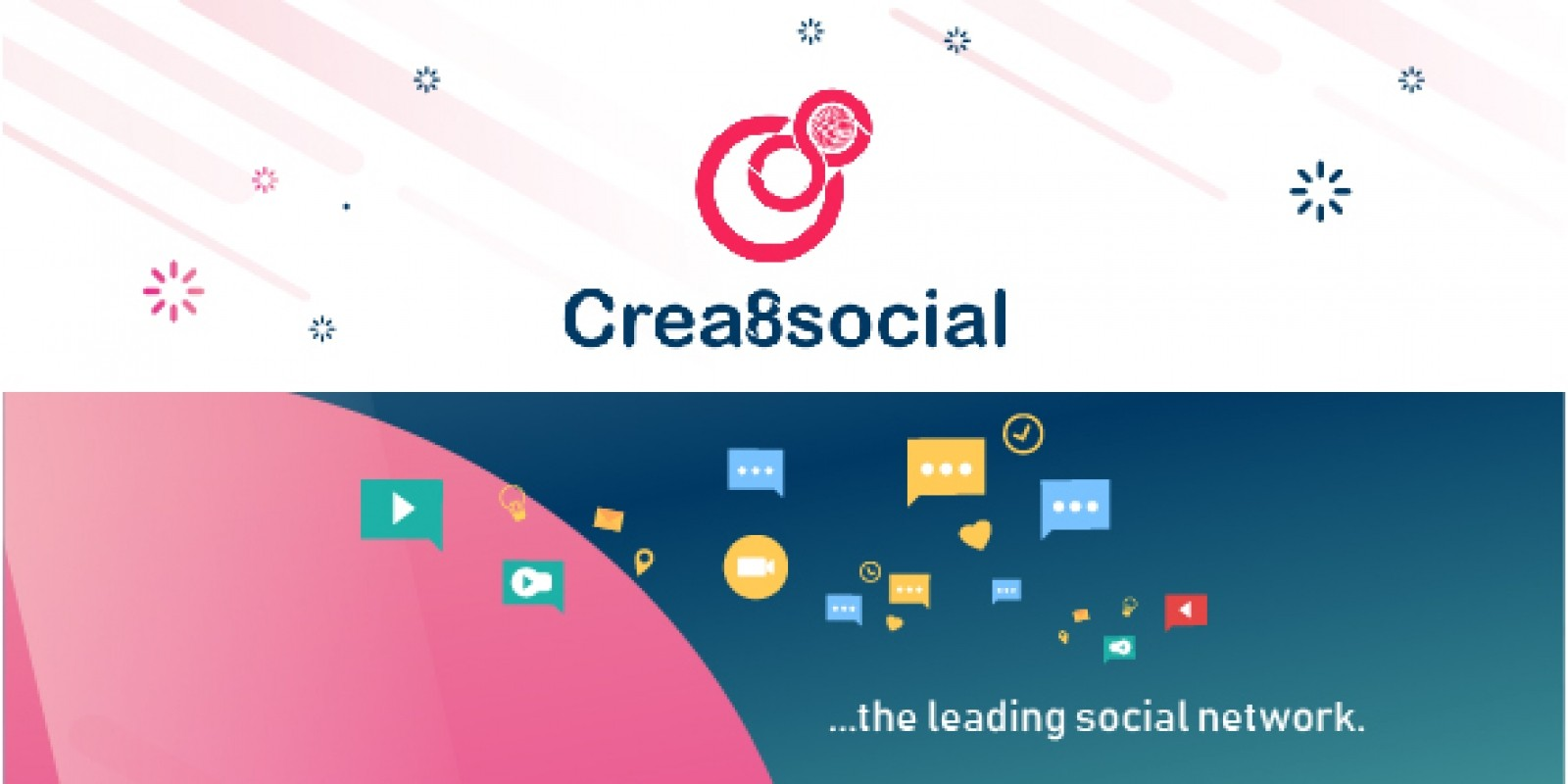 Php social networking software